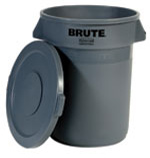 Rubbermaid Waste Containers