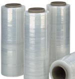 Cast Pallet Wrap Film
