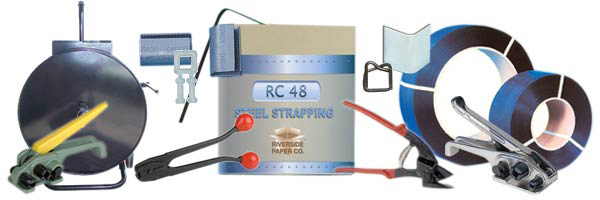 Industrial Strapping Products