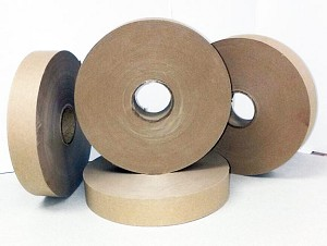 Heat-Seal Banding Tape