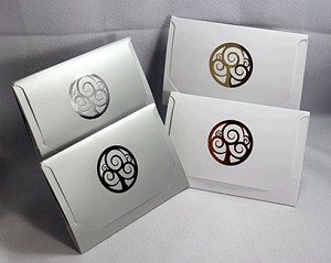 Gift Card Folders  - CUSTOM DESIGNS