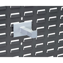 Louvered Panel Spikes and Holders