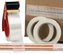 Filament Strapping Tape - General Purpose